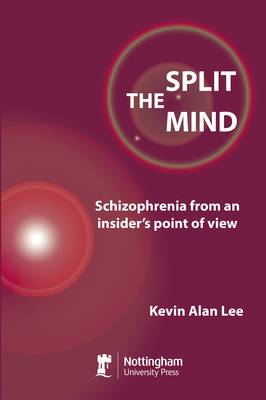 The Split Mind: Schizophrenia from an Insider's Point of View (Paperback)