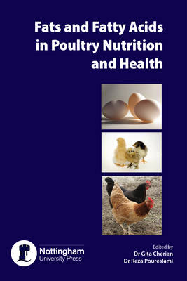 Fats and Fatty Acids in Poultry Nutrition and Health (Paperback)