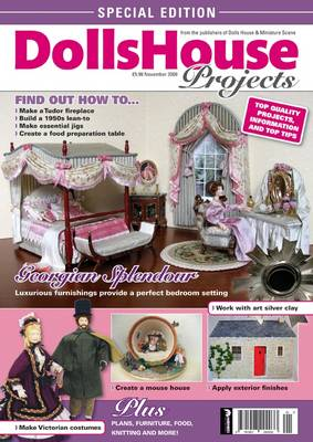 Dolls House Projects (Paperback)