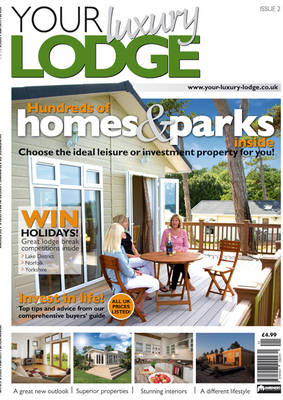 Your Luxury Lodge 2011 (Paperback)