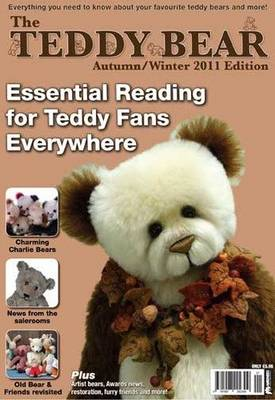 Teddy Bear Annual Autumn / Winter Special 2011 (Paperback)