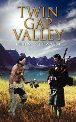 Twin Gap Valley (Paperback)