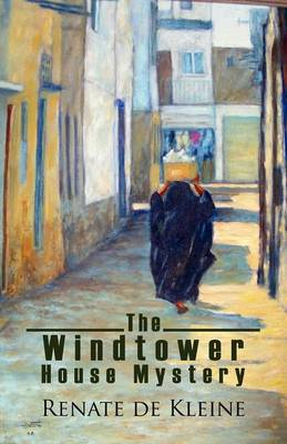 The Windtower House Mystery (Paperback)
