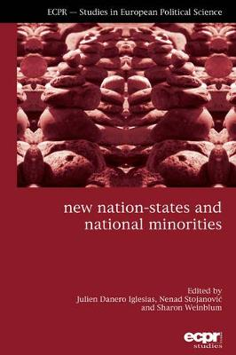 New Nation-States and National Minorities (Hardback)