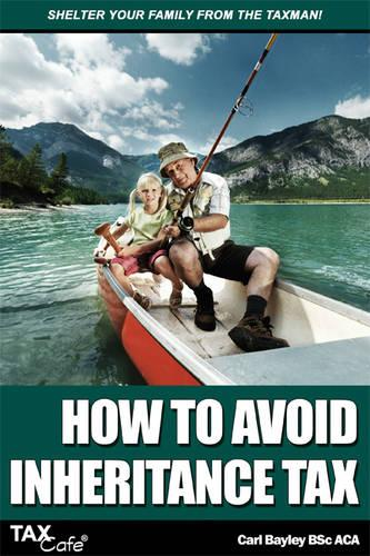 How to Avoid Inheritance Tax (Paperback)