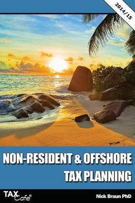 Non-Resident & Offshore Tax Planning (Paperback)