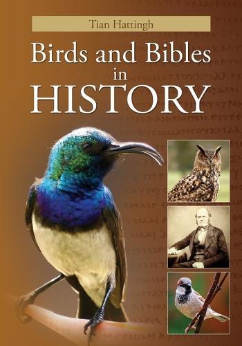 Birds & Bibles in History (Color Version) (Paperback)