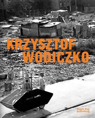 Krzysztof Wodiczko (Hardback)