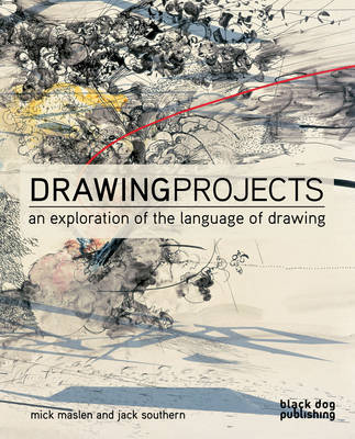 Drawing Projects: An Exploration of the Language of Drawing (Paperback)