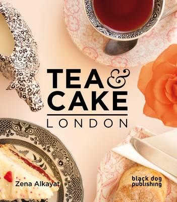 Tea and Cake London (Paperback)