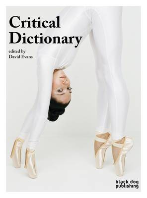 Critical Dictionary (Paperback)