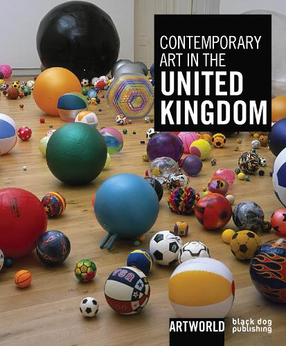 Contemporary Art in the United Kingdom (Paperback)