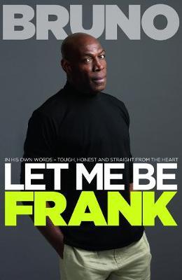 Let Me Be Frank (Hardback)