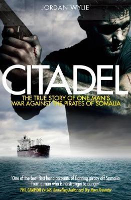 Citadel (Paperback)