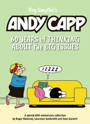 Andy Capp: 60 Years of Thinking About The Big Issues (Paperback)