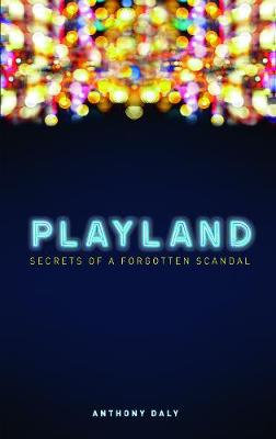 Image result for playland book