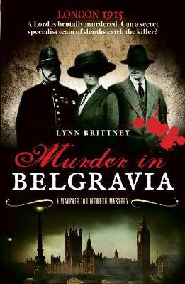 Murder in Belgravia - Mayfair 100 series (Paperback)