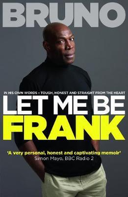 Let Me Be Frank (Paperback)