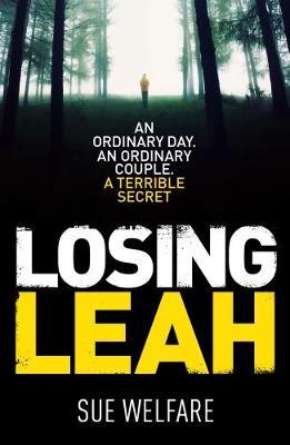 Losing Leah (Paperback)