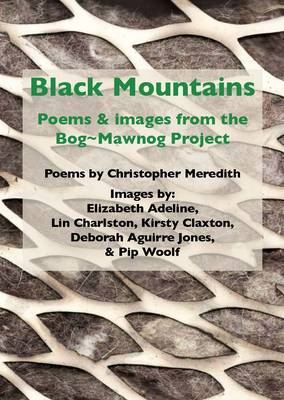 Black Mountains: Poems and Images from the Bog-mawnog Project (Paperback)