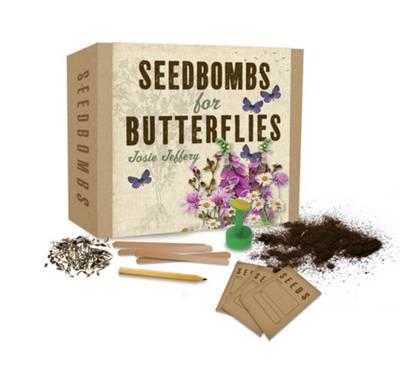 Seedbombs for Butterflies - Seedbomb
