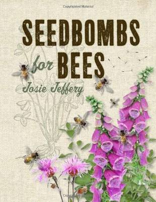 Seedbombs for Bees - Seedbomb
