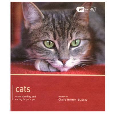 Cat - Pet Friendly (Paperback)