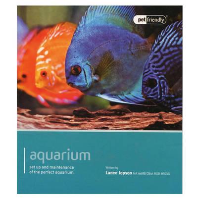Aquarium- Pet Friendly (Paperback)