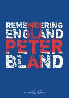 Remembering England (Paperback)