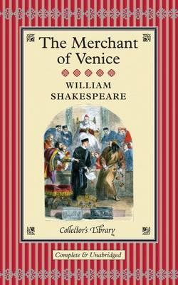 The Merchant of Venice (Hardback)