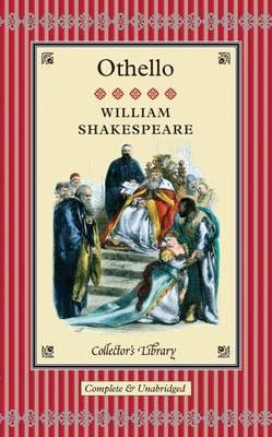 Othello: The Moor of Venice (Hardback)