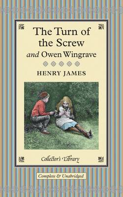 The Turn of the Screw and Owen Wingrave (Hardback)