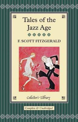Tales of the Jazz Age (Hardback)