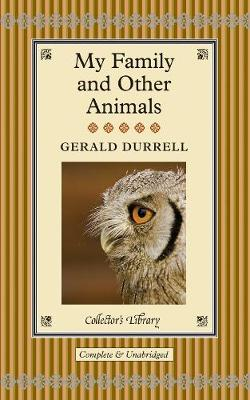My Family and Other Animals (Hardback)