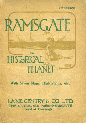 Ramsgate and Historical Thanet (Paperback)