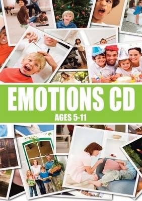 Emotions Cards and CD Collection