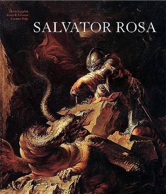 Salvator Rosa (Hardback)