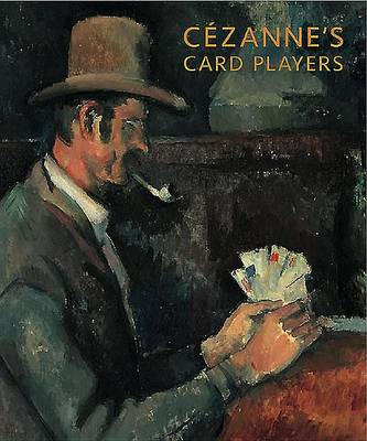 Caezanne's Card Players (Paperback)