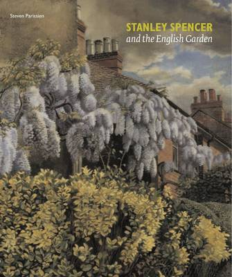 Stanley Spencer and the English Garden (Paperback)