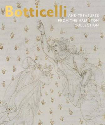 Botticelli and Treasures from the Hamilton Collection (Paperback)