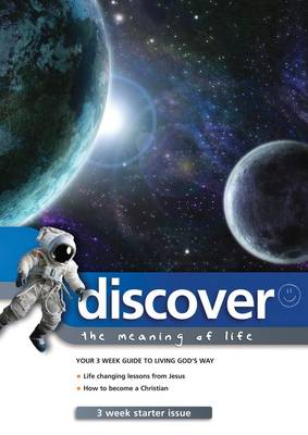 Discover: The Meaning of Life (Paperback)