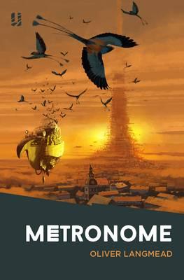 Metronome (Paperback)