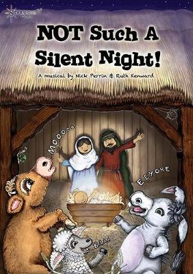NOT Such a Silent Night (Spiral bound)