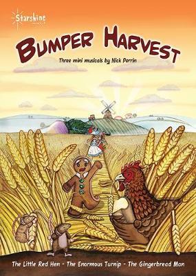 Bumper Harvest (Spiral bound)