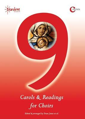 Nine Carols and Readings for Choirs (Spiral bound)