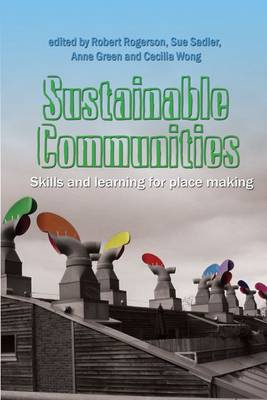 Sustainable Communities (Paperback)