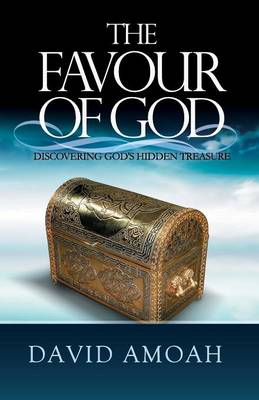 The Favour of God (Paperback)