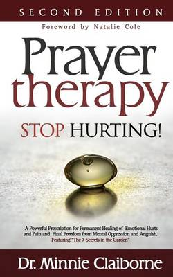 Prayer Therapy - Stop Hurting (Paperback)