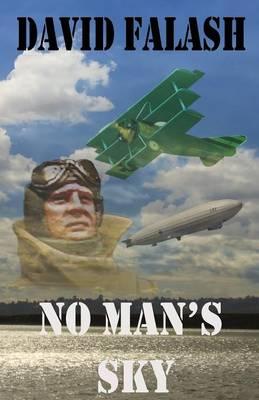 No Man's Sky (Paperback)