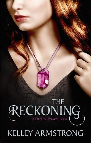 The Reckoning: Number 3 in series - Darkest Powers (Paperback)